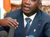 Côte d'Ivoire président Laurent Gbagbo hospitalisé
