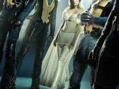 X-Men commencement: l'avant-première