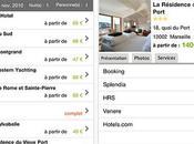 HotelHotel: Trouvez, comparez réservez votre chambre d'hôtel avec iPhone...