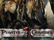 Critique Ciné: Pirates caraïbes-La fontaine jouvence
