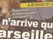 Marseille rachat d'une Chaine sans
