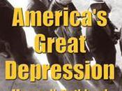 America's Great Depression, Murray Rothbard