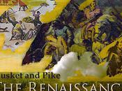 Test Musket Pike Renaissance
