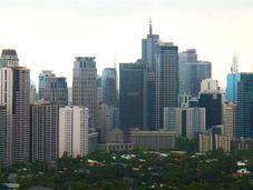 Philipines d'histoire