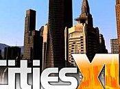 Promos Steam Cities pour 6,80€