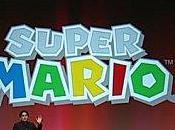 Super Mario pour cette année