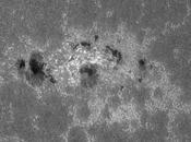 Reportage Paech l'imagerie solaire