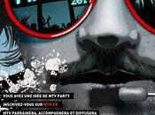 cosmopoli'zen party 2011