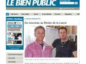 Ladoix nouveau Relais Lauve