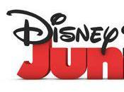 [Avis] Disney Junior chaîne ans: temps d'un poème avec voix Mélanie Theuriau