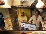 Very Like Trailer Facebook pour Trip