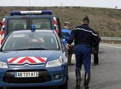Gendarmerie faits divers...