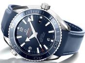 Omega Seamaster Planet Ocean 45.5 calibre 8500