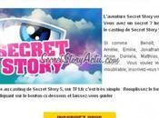 Dernier Jour d'inscription pour Secret Story