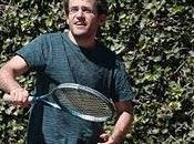 Echecs Tennis Federer sort Gaël Monfils