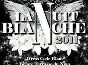 NUIT BLANCHE BRASS Mercredi Juin 2011
