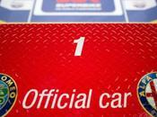 Alfa Romeo Official