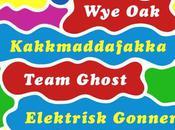 Concours Kakkmaddafakka Team Ghost… Flèche d'Or juin