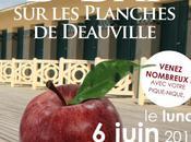 Pique-nique D-Day Planches Deauville