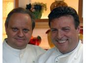 Interview Jean-François Lemercier, chef restaurant Pasino meilleur ouvrier France 1993