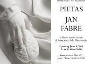 """Biennale Venise """"Pietas"""" Fabre"""