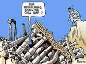 Grèce avis gros temps économique social