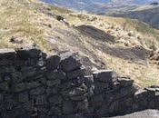 Equateur: découverte forteresses Incas vieilles