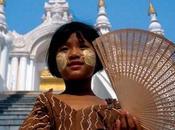 Aung tourisme respectueux solidaire Birmanie