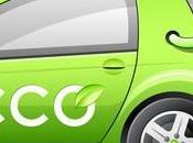 publicité Renault pour voiture électrique