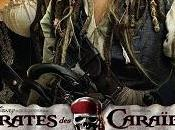 PIRATES CARAIBES Fontaine Jouvence (Rob Marshall 2011)
