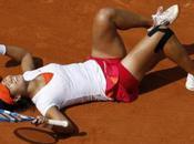 Roland-Garros sommet