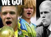 Rooney veut plus être chauve