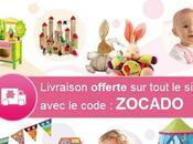 Frais ports offert tout site jouets décoration pour enfants