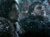 Critiques Séries Game Thrones. Saison Episode