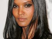 Liya Kebede belle Ethiopienne, égérie pour L'Oréal!