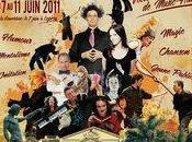 Fantaisies Toulonnaises festival Music-hall