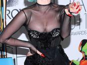 Lady Gaga, icône mode CFDA Fashion Awards