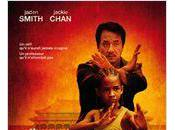 Karaté (The Karate Kid) (2010)