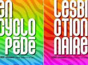 """Découvrez """"L'encyclopédé"""" Lesbictionnaire"""" 1000 choses savoir quand lesbienne"""