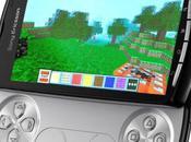2011 annonces Sony Ericsson