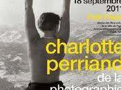 Charlotte Perriand, photographie design