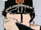 Hugo Pratt Paris génies bande dessinée
