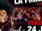 finale Sankofa Soul Contest Cabaret Sauvage