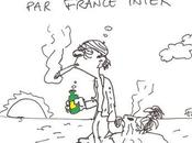 Alcooliques, assistés, Réunion France Inter