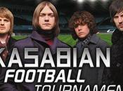 Kasabian Bombay Bicycle Club
