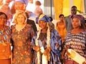 Dominique Ouattara, Première Dame femmes Côte d'Ivoire compte faire pour vous