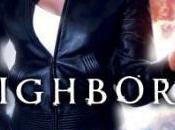 Yvonne NAVARRO Highborn 7-/10
