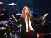 Patti SMITH, rockeuse aime Rimbaud revient novembre Charleville