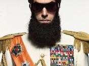 Première image pour nouveau film Sacha Baron Cohen