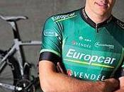 Critérium Dauphiné classement 5ème étape